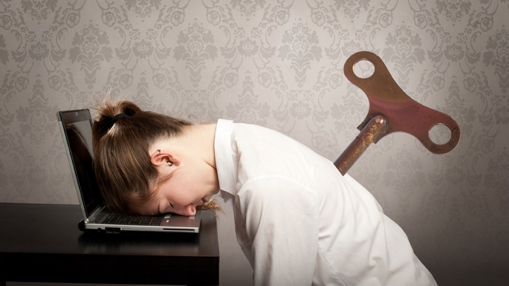 Vencer el cansancio mental